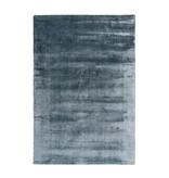 Kay Viscose vloerkleed - Valiant Blauw