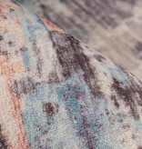 Kay Modern vloerkleed - Piemonte Unire Grijs/Creme