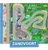 City-Play Speelkleed - Maes Circuit Zandvoort