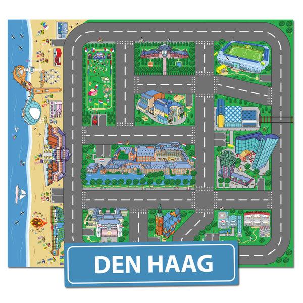 Speelkleed - Maes Autoweg Den Haag