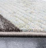 Antoin Carpets Modern vloerkleed - Acton Multicolor 5250