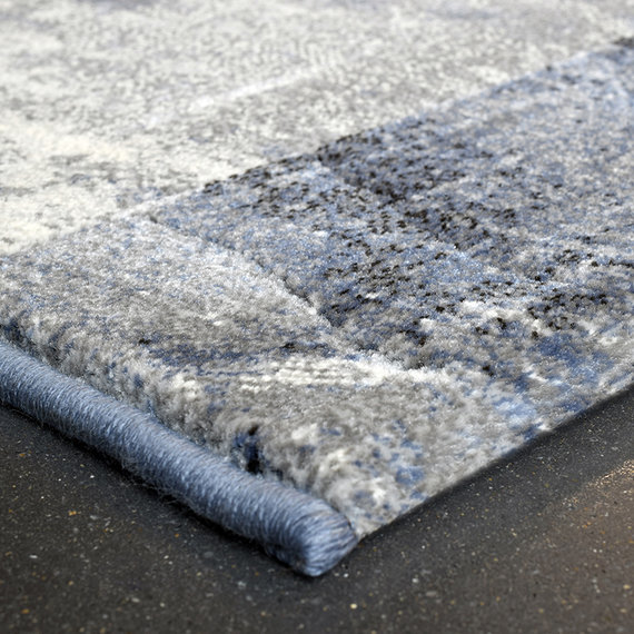 Antoin Carpets Patchwork vloerkleed - Albury 6656