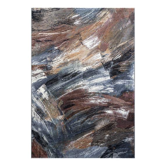 Antoin Carpets Modern vloerkleed - Alton Multicolor 2626
