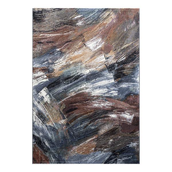 Modern vloerkleed - Alton Multicolor 2626