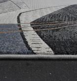Antoin Carpets Modern vloerkleed - Amble Multicolor 7656