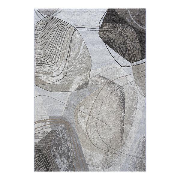 Modern vloerkleed - Amble Multicolor 6282