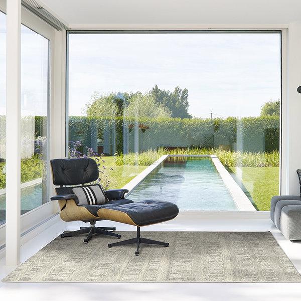 Modern vloerkleed - Ardmore Creme 6575