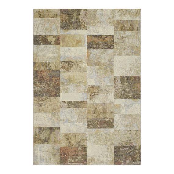 Antoin Carpets Patchwork vloerkleed - Albury 4848