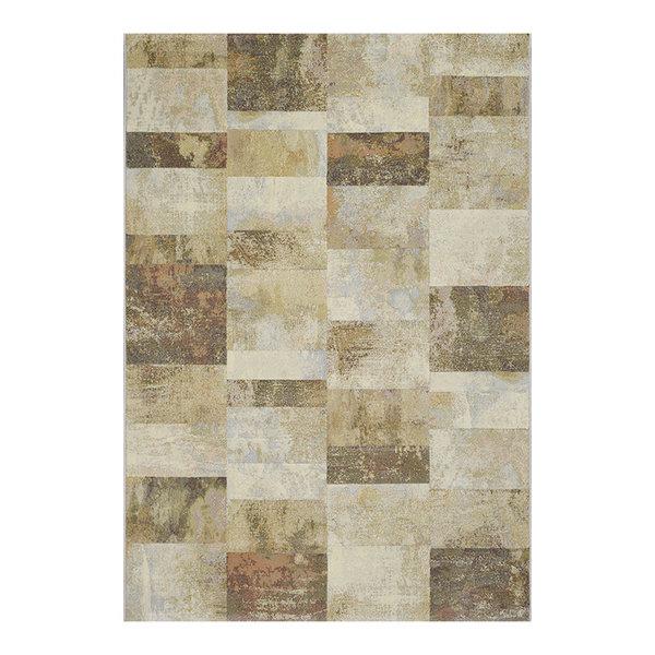 Patchwork vloerkleed - Albury 4848