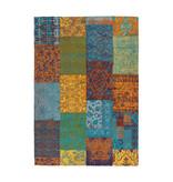 Kay Patchwork vloerkleed - Splendid Multicolor