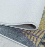 Adana Carpets Rond kindervloerkleed - Lucy Tenten Multicolor
