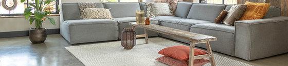 Welk vloerkleed is geschikt voor vloerverwarming?