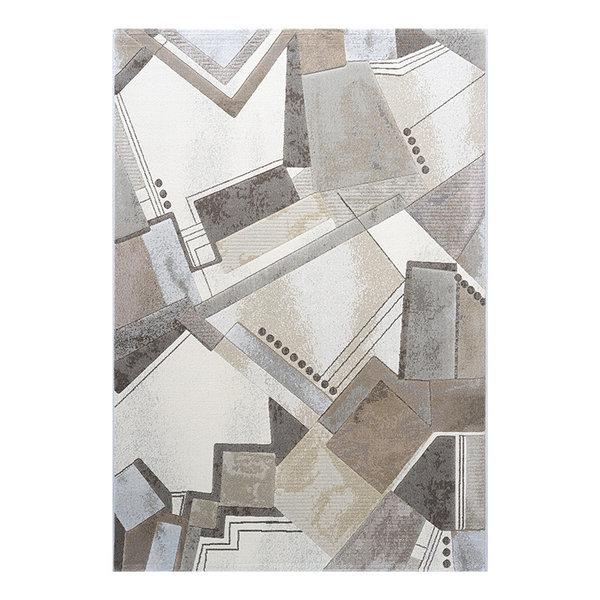 Modern vloerkleed - Alcester Multicolor 6282