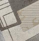 Antoin Carpets Modern vloerkleed - Alcester Multicolor 6282