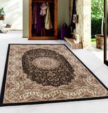 Adana Carpets Perzisch vloerkleed - Kashmir Zwart 2606
