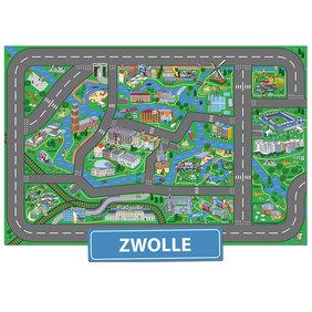 City-Play Speelkleed - Maes Autoweg Zwolle