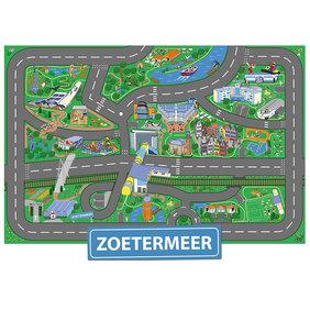 City-Play Speelkleed - Maes Autoweg Zoetermeer