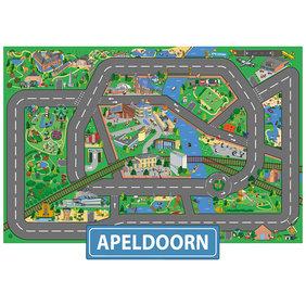 City-Play Speelkleed - Maes Autoweg Apeldoorn