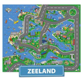 City-Play Speelkleed - Maes Autoweg Zeeland