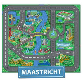 City-Play Speelkleed - Maes Autoweg Maastricht
