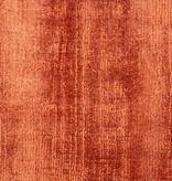 FRAAI Rond viscose vloerkleed - Pearl Terra