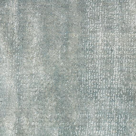 FRAAI Viscose vloerkleed - Pearl Mint