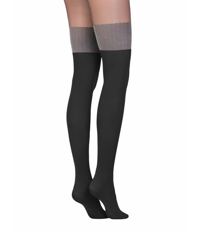 Conte Twice 50 den fantasy tights