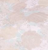 Sofiben Collection Sofiben dekbedovertrek met rits Rosalina, Percale katoen, afmeting  240 x 200 cm  met 2 kussenslopen