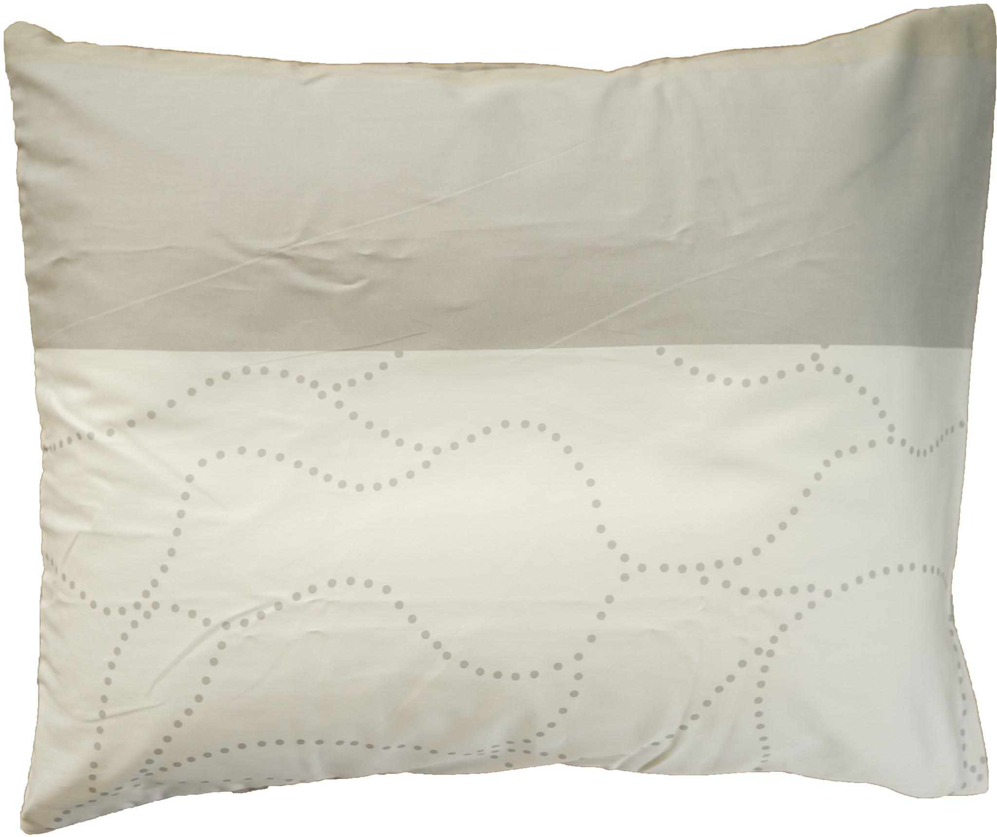 Sofiben Collection 1 extra kussensloop, dessin Shifra, 220TC katoensatijn, afmeting 60 x 70 cm