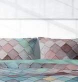 Sofiben Collection 1 Kussensloop Lei, 220TC katoensatijn