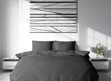 Sofiben  Dark gray, 240 x 200 cm
