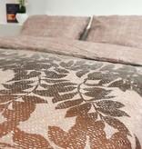 Sofiben Budgetline Sofiben dekbedovertrek met rits Opaal  katoenmenging 70% katoen / 30% polyester,  240 x 200 met 2 kussenslopen