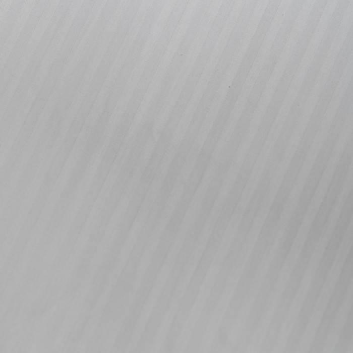 Sofiben dekbedovertrek met rits Aube, 300TC katoensatijn, 140 x 220 cm  met 1 kussensloop