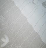Sofiben Collection Sofiben Collection Bluma, Percale katoen, afmeting 260 x 220 cm.  met 2 kussenslopen