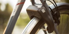 I LOCK IT - The smart bike lock