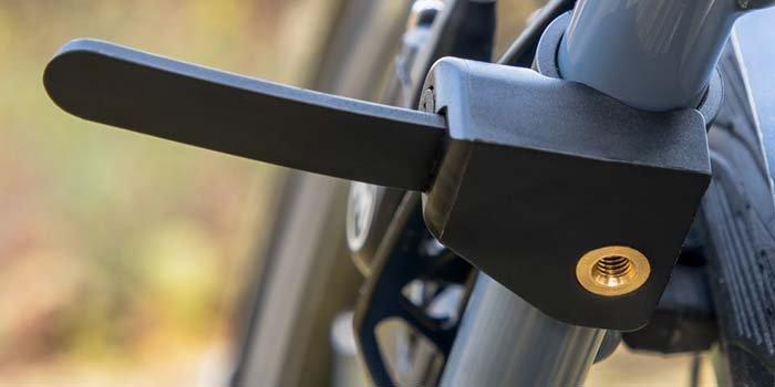 I LOCK IT - Installation adapter