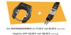 I LOCK IT Produktbundle - plug-in chain