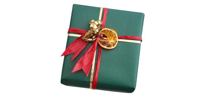 1x I LOCK IT als Geschenk verpacken