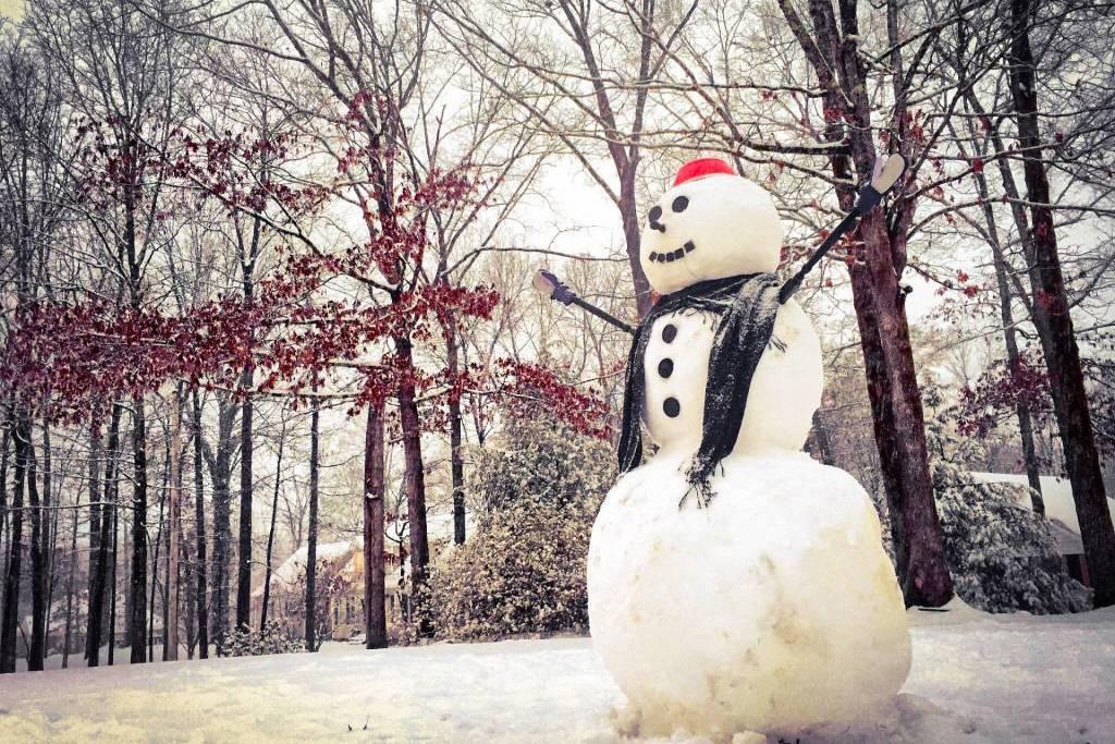 Achtung: So machen Sie Ihr I LOCK IT winterfest