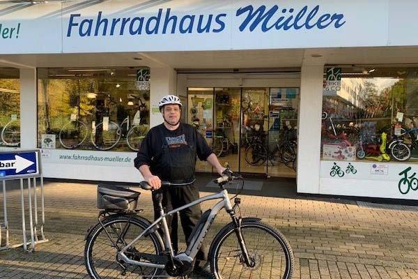Fahrradhändler in Ihrer Nähe: heute in Marl
