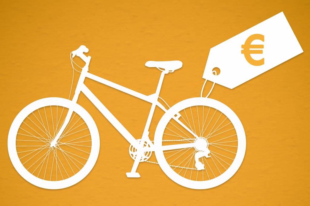 Ein Fahrradschloss, das zu Ihnen passt