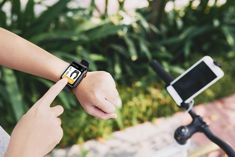 Fahrrad Apps erobern die Radwelt