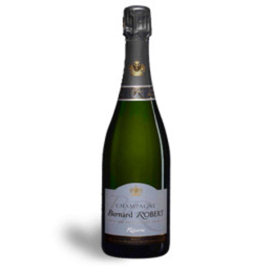 Champagne Bernard Robert Brut 75cl