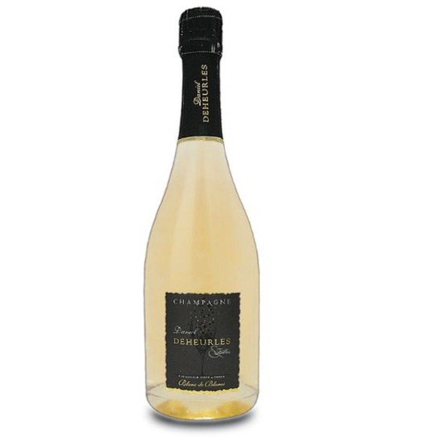 Champagne Daniel Deheurles Blanc de Blancs 75cl