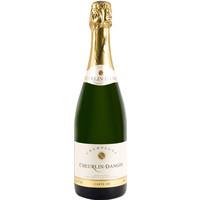 Champagne Cheurlin Dangin Carte Or Brut 75cl