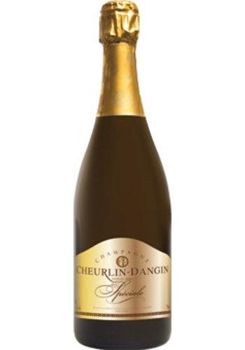 Cheurlin Dangin Cheurlin Dangin Cuvée Speciale