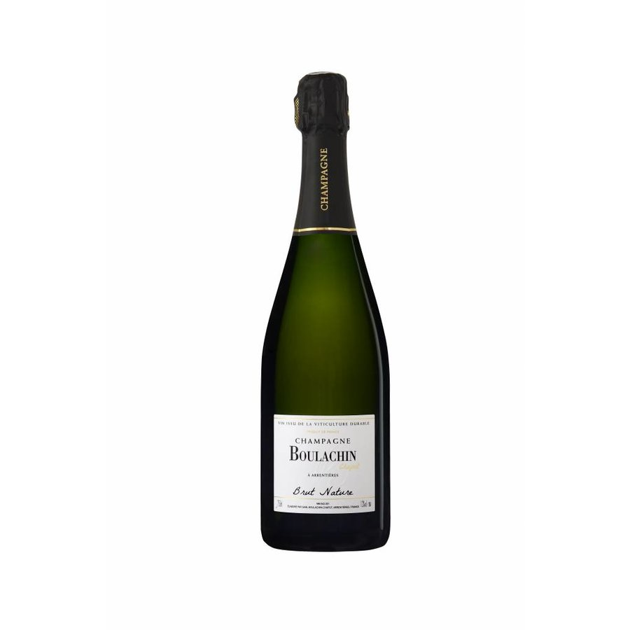 Champagne Boulanchin Chaput Brut Zero Dosage 75cl