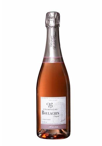 Boulachin Chaput Boulachin Chaput Rosé Brut