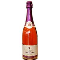 Champagne Jean Sandrin Aurore 75cl