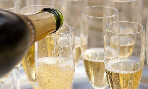 Leuke weetjes over champagne